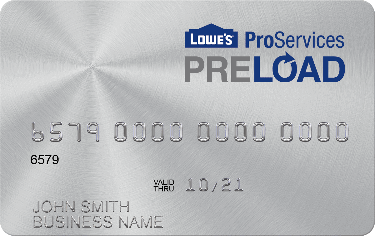 Lowe's Credit Card Review: All Business & Personal Credit Cards Offered