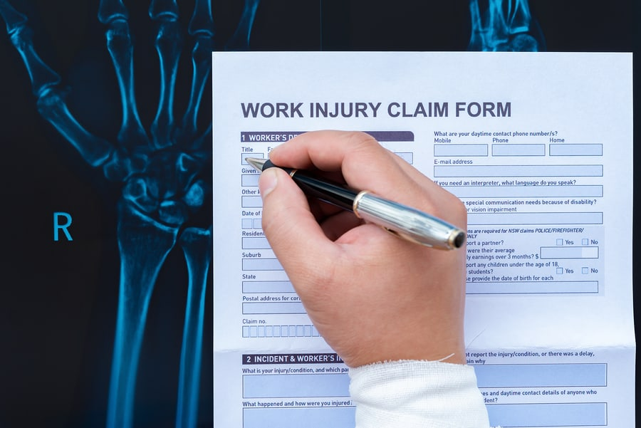 Guide to Worker's Compensation Insurance