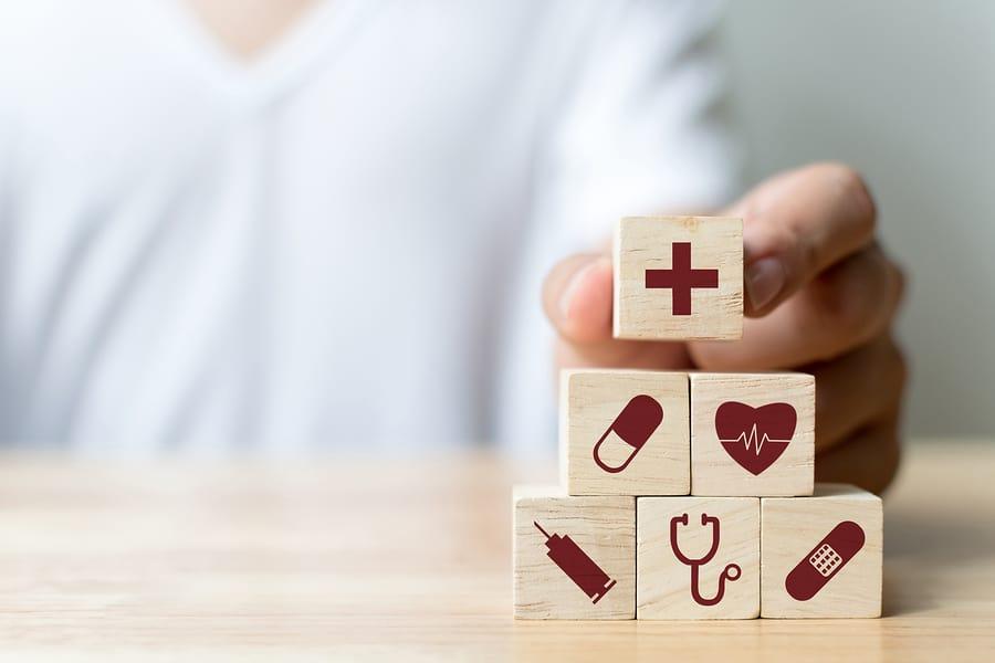 Small business health care coverage