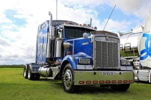 Bobtail trucking insurance