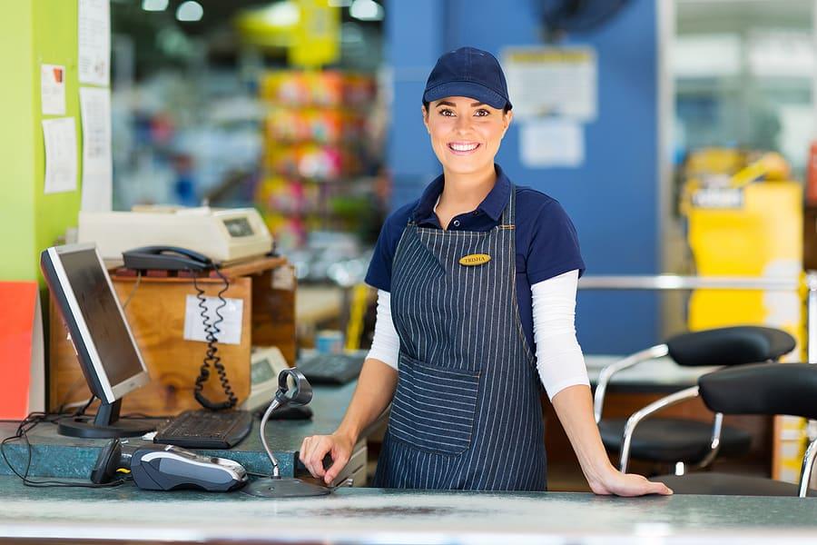 POS vs cash register