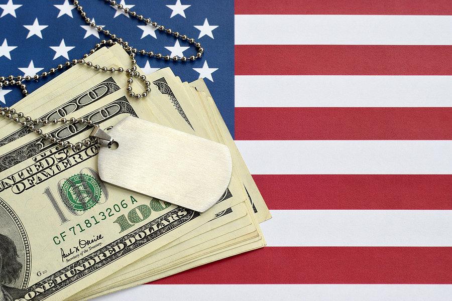 veteran business grants
