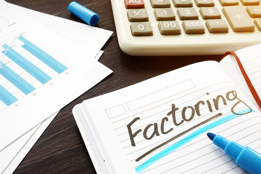 Guide to invoice factoring