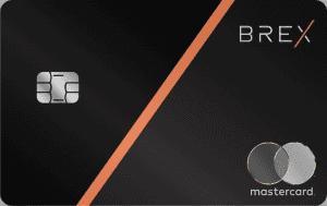 Brex eCommerce card