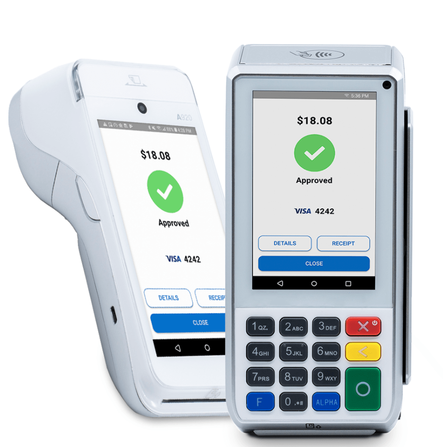 swipesimple by payment depot pax terminal