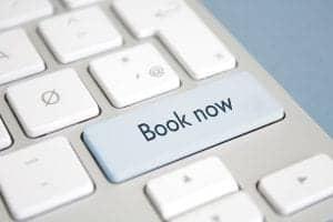 Best Booking Software