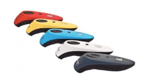 socket barcode scanners for quetzal pos