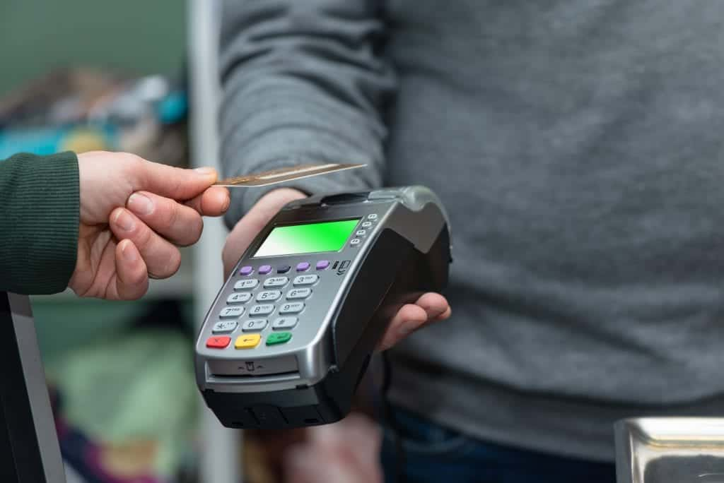 Best credit card payment processing companies for small business
