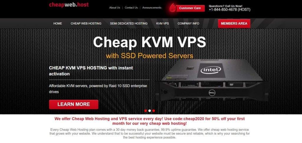 cheapweb.host