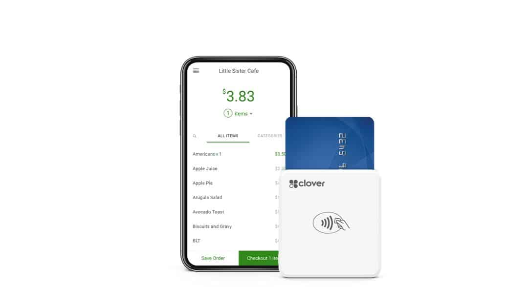 credit card reader for iphone