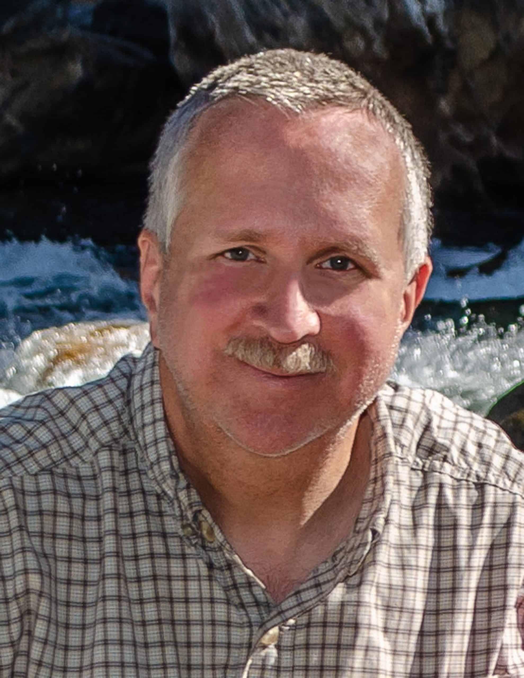Frank Kehl