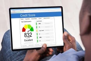 ppp and credit scores