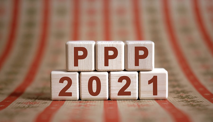 ppp 2021 rounnd two