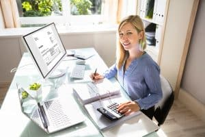 online recurring billing
