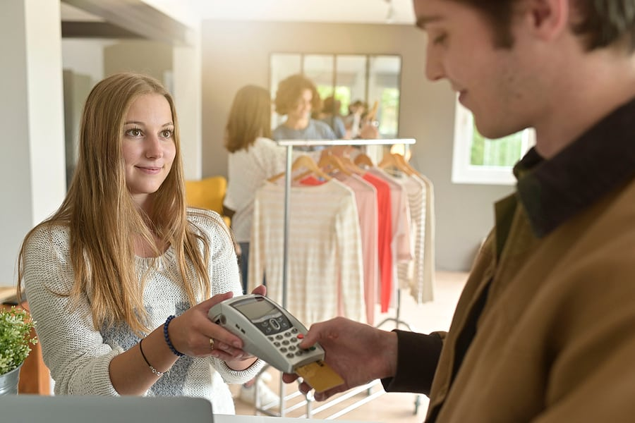 credit card payment processors