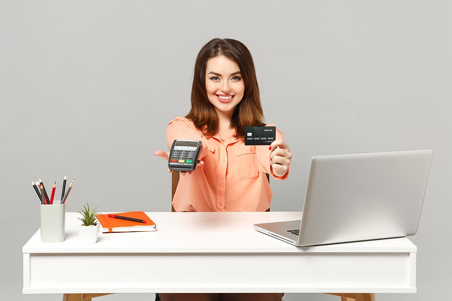 small business credit card processors