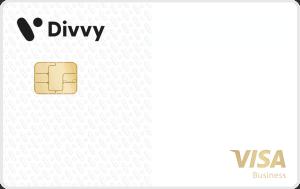 Divvy Card