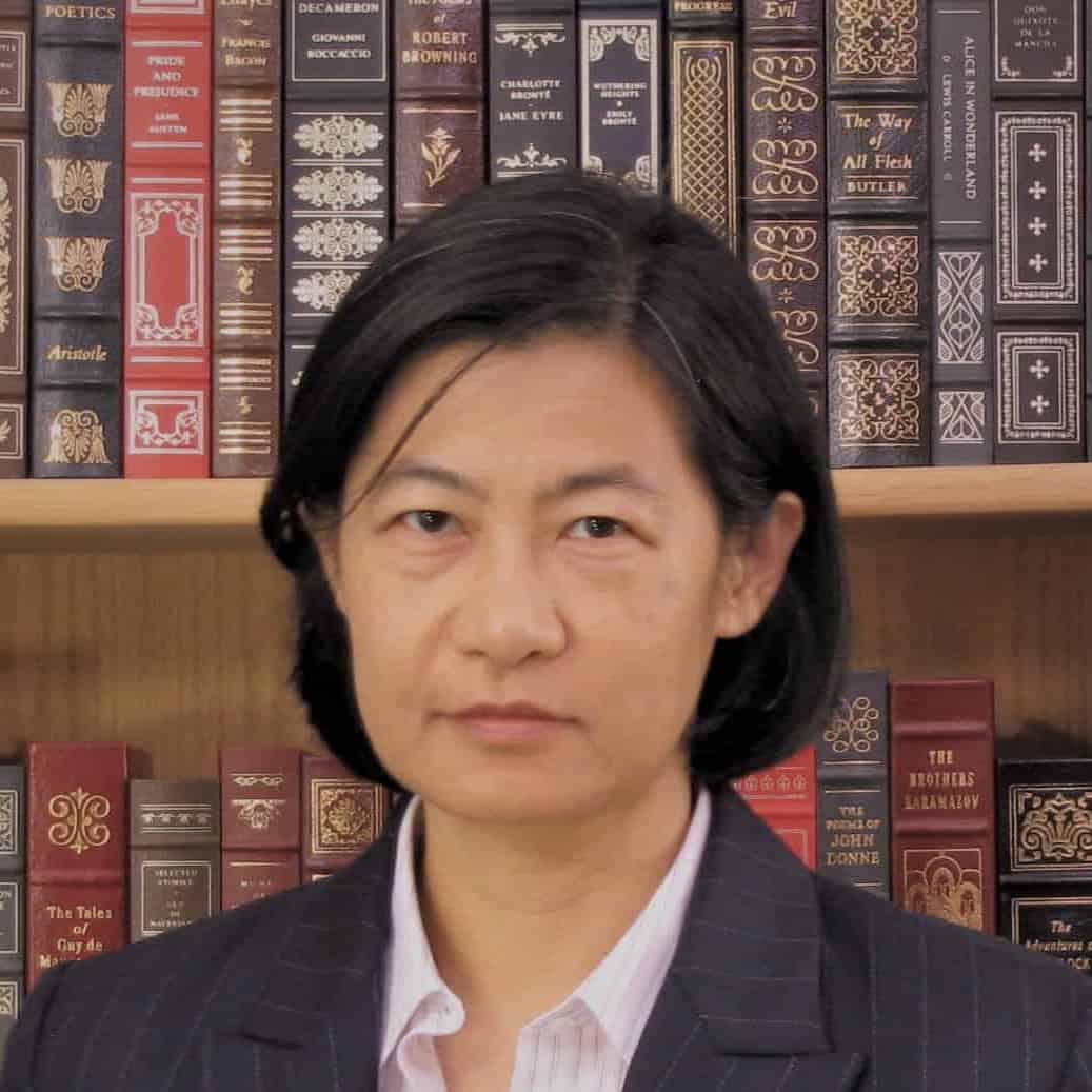 Hsin-Wei Luang