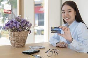 corporate credit cards