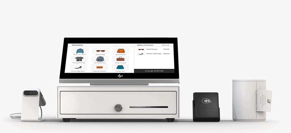 wix pos hardware