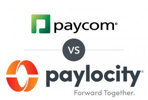 Paycom VS Paylocity